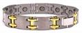 Pure Titanium Magnetic Therapy Bracelet