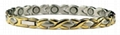 Pure Titanium Magnetic Therapy Bracelet (Et-15)