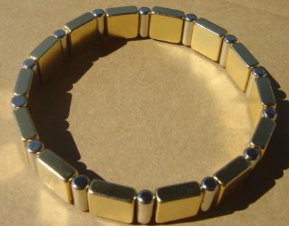 強磁手鏈 3