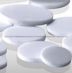 親和層析柱AC篩板 親水篩板重組蛋白提取篩板抗體純化篩板