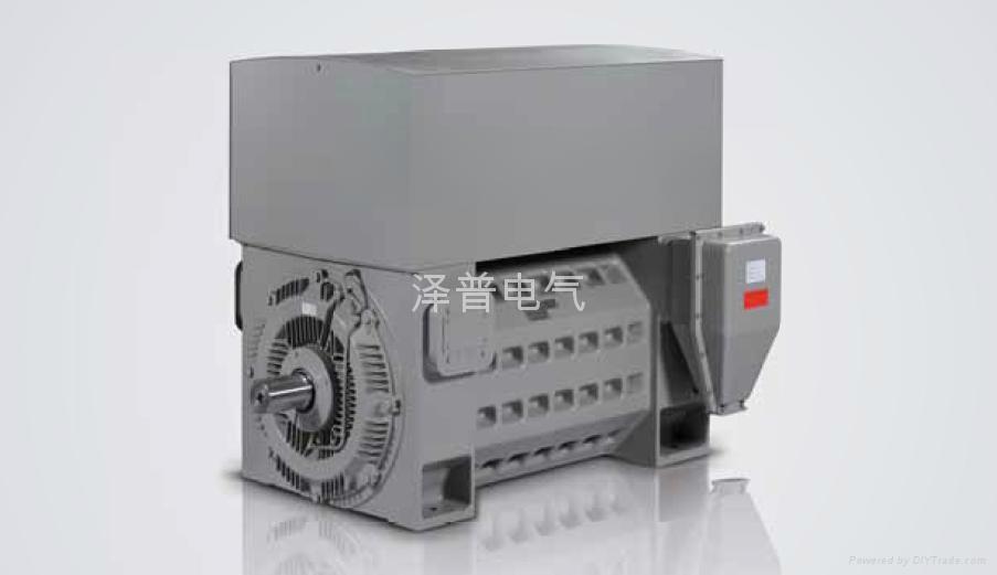 西门子高压电机 1
