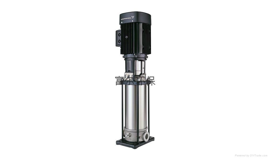 多级离心泵 1