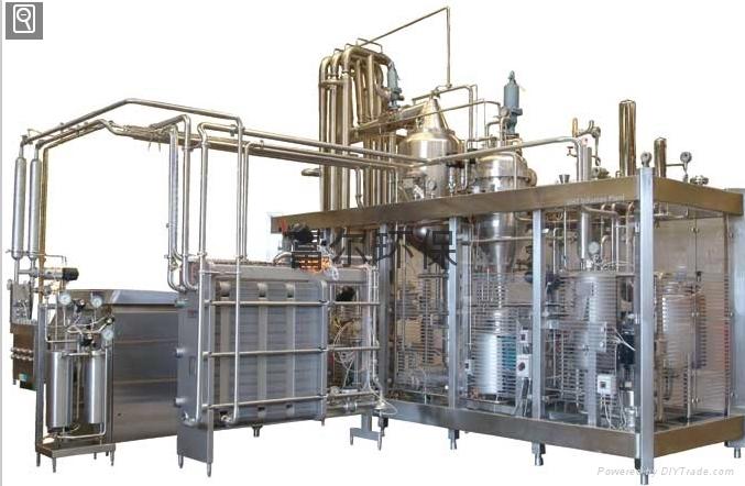 斯必克板式换热器 2