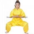 Tai Chi Uniform Wushu Kungfu Suits