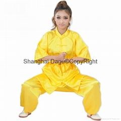 martial arts unifoms