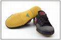 Authentic TOPONE Wushu Kungfu Feiyue Shoes Shaolin Shoes Parkour Shoes 2