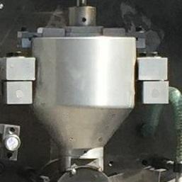 鸡眼膏贴制造包装机DC-306-01 3