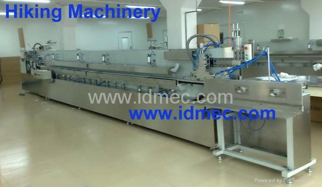 auto cotton swab machine 1