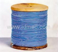 X ray detectable thread- X ray detectable yarn