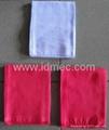 100% cotton baby napkin 1