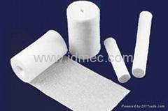 W.O.W gauze bandage