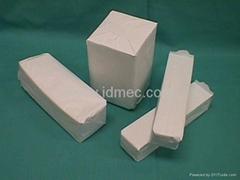 absorbent gauze sponge
