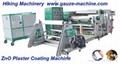 ZnO Plaster machine 1
