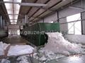 absorbent cotton drier