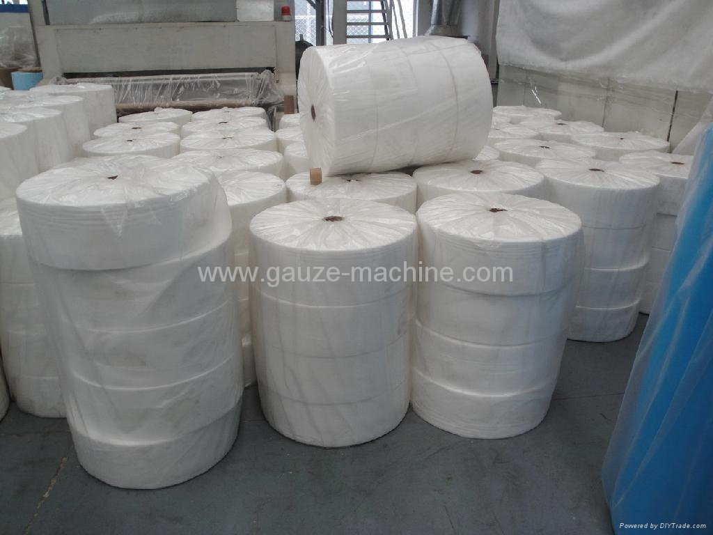 meltblown nonwoven 1