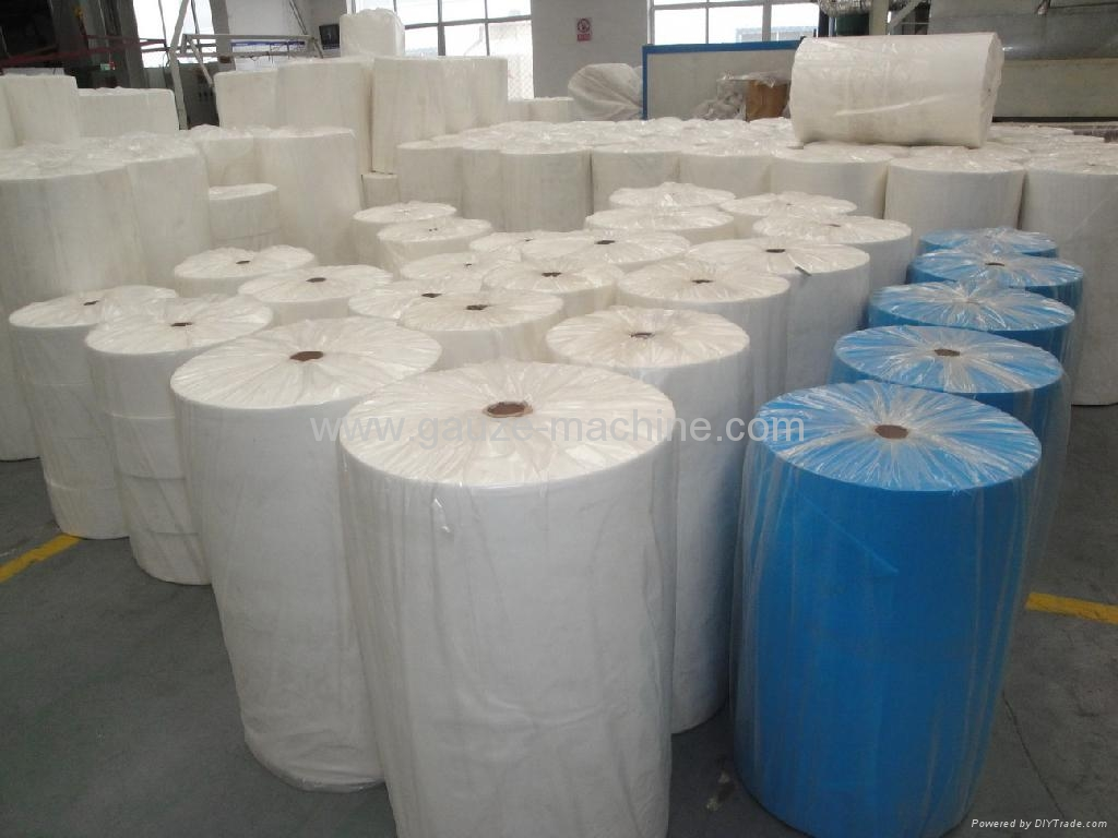 meltblown nonwoven 3