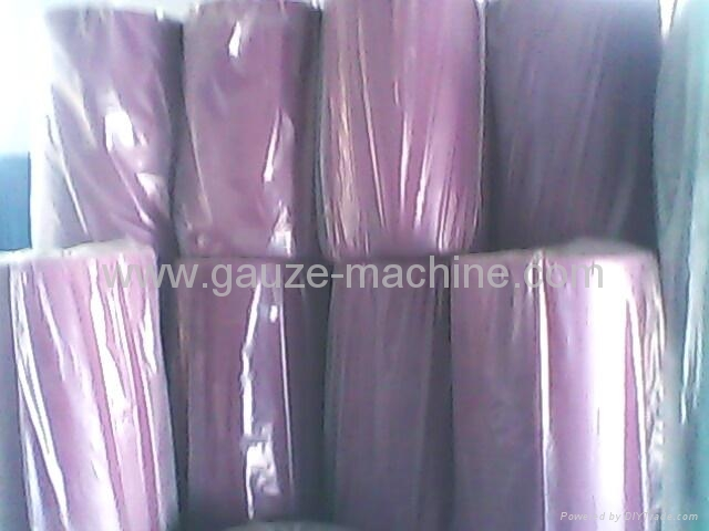 meltblown nonwoven 4