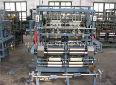 Absorbent gauze machinery