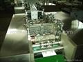 alcohol pad machine