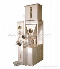flour valve bag filling machine