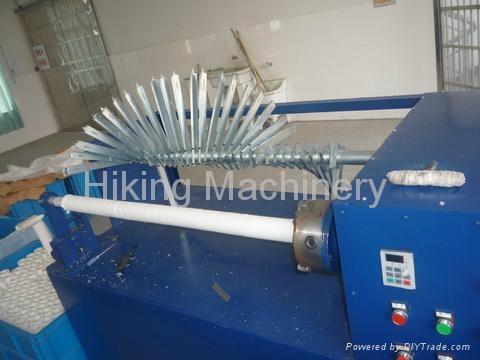 plaster slitting machine 1