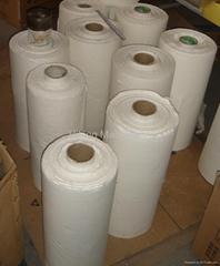 ZnO plaster jumbo roll