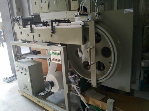 paper stick machine 1