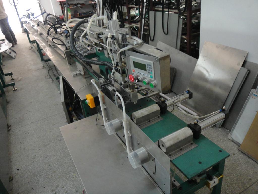 cotton swab packing machine 1