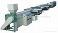 PP bag production line