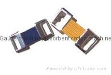 bandage clip