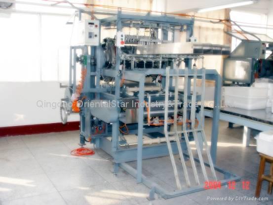 Surgical Gauze Folding Machine (French Folds) 1