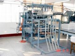 Surgical Gauze Folding Machine (French