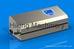 sterilization reel sealing machine