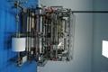 Surgical Gauze swab Folding Machine (Hospital Folds) 2