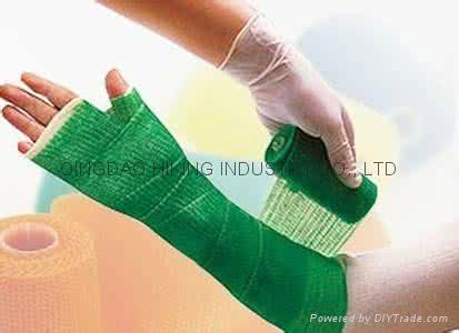 casting tape machine- casting bandage machine 1