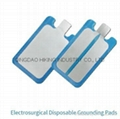 electrosurgical grounding pads machine