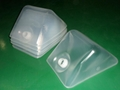 medical gel barrel, medical gel container, medical gel box