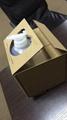 medical gel barrel, medical gel container, medical gel box 3