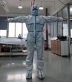 MEDICAL COVERALL