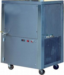 Water chiller bakery equipment