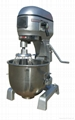 Planetary Mixer bakery equipment