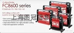 日图FC8600刻字机
