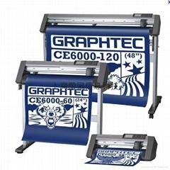 日图CE6000刻字机