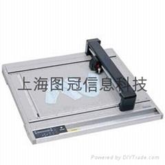 Graphtec日圖FC4510紙盒包裝切割打樣機