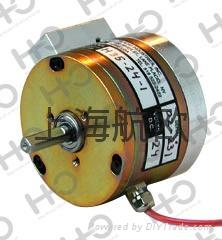 供应Placid Industries 磁性微粒传动器