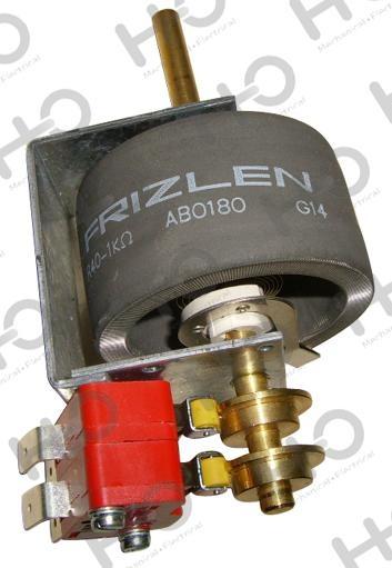 供应FRIZLEN制动电阻 1
