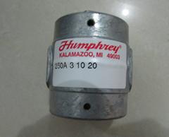 humphrey气压阀062-4E1-20-AC220V