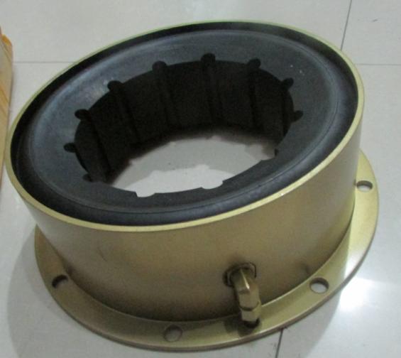 HYUNDAI電機6CB-200-2 1