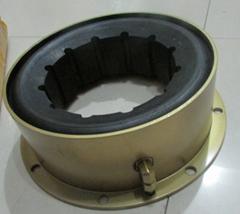 HYUNDAI電機6CB-200-2