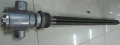 indeeco管道加熱器101-S3-480-50-W
